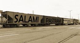 Saturday Railman Train